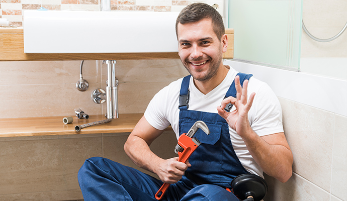 How to Become a Freelance Plumber and Earn Money