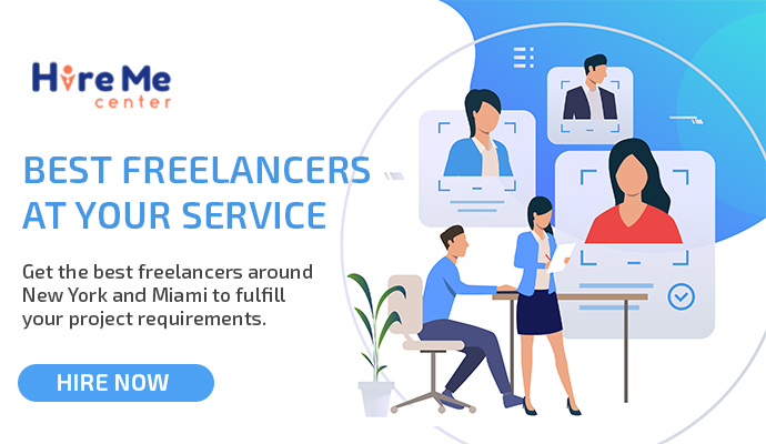 Stepwise Guide To Hire Freelancer For Your Project