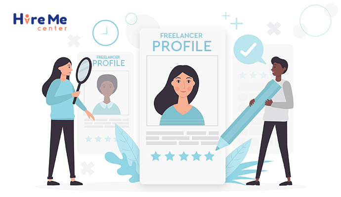 How to create a very attractive profile that guarantees you will catch the attention