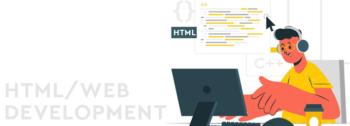 HTML & Web Development
